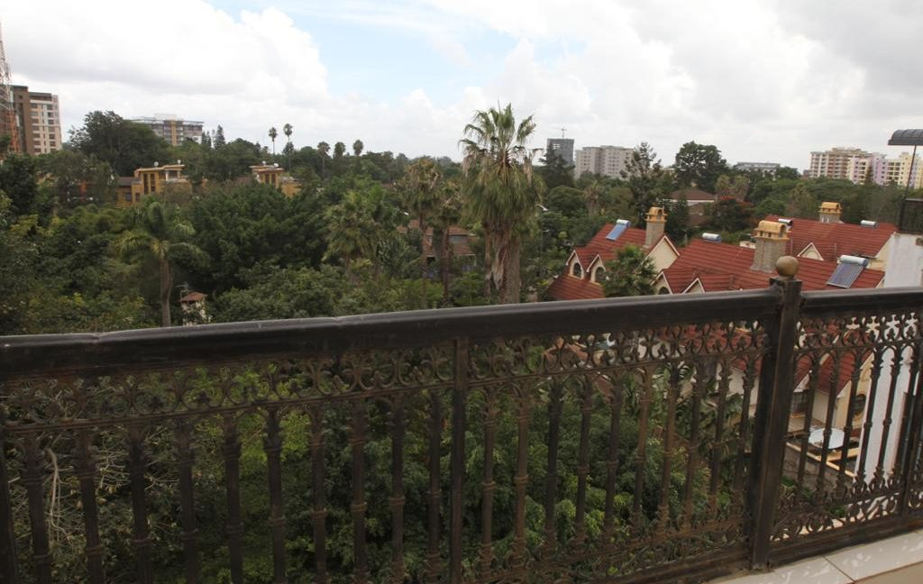 Fully Furnished 2 Bedroom Apartment for Rent Located Off Gitanga Road, asking Ksh150k per Month9