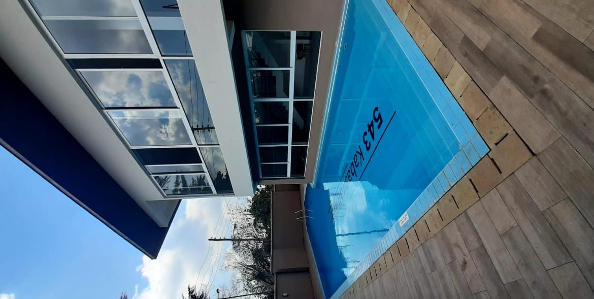 TSG Hospitality - 543 Kabasiran Ave. - 4 Bedroom Town House To Let Lavington, Nairobi at Ksh350,000 per month including service charge15