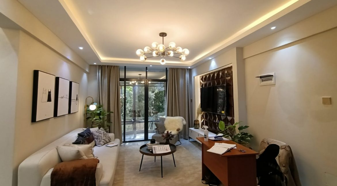 2 and 3 Bedroom Apartments for Sale on Kileleshwa Othaya Road from KSH9M and KSH11.5M Respectively1