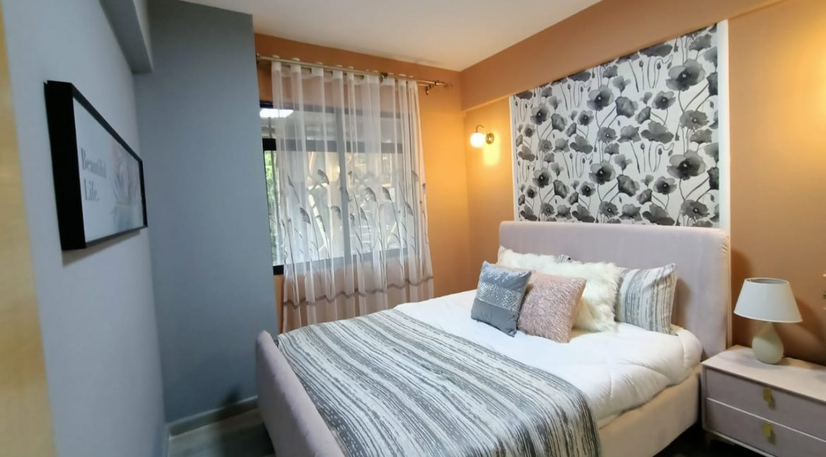 2 and 3 Bedroom Apartments for Sale on Kileleshwa Othaya Road from KSH9M and KSH11.5M Respectively9