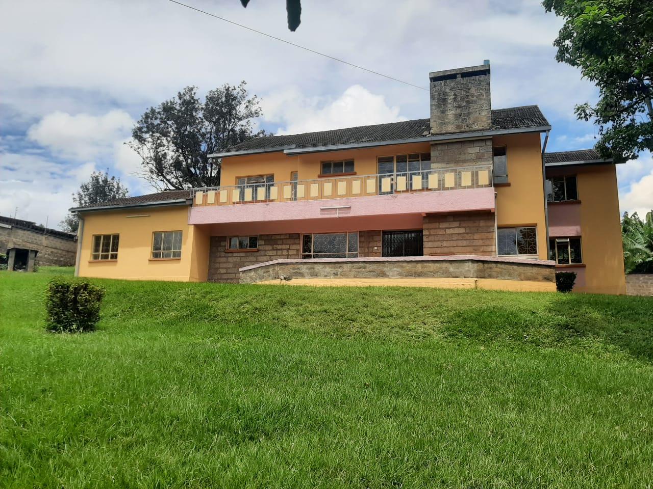 6 Bedrooms Office Space for Rent in Riverside at Ksh500k/Month