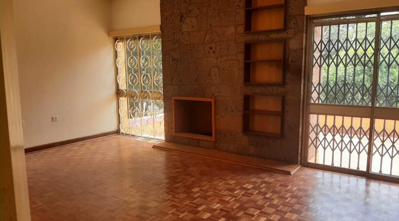 6 Bedrooms Office Space for Rent in Riverside at Ksh500k:Month12