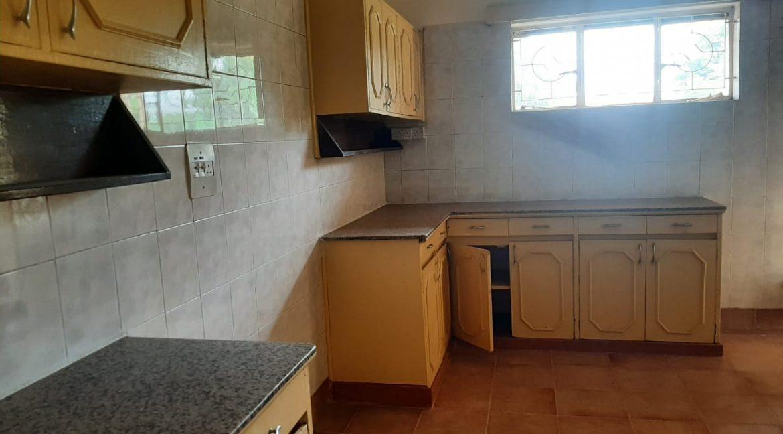 6 Bedrooms Office Space for Rent in Riverside at Ksh500k:Month16