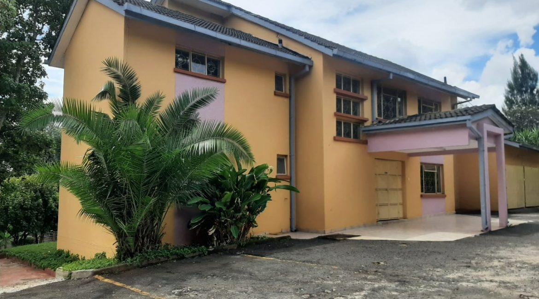 6 Bedrooms Office Space for Rent in Riverside at Ksh500k:Month2