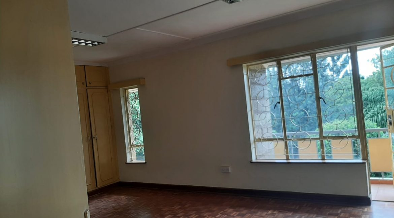 6 Bedrooms Office Space for Rent in Riverside at Ksh500k:Month21