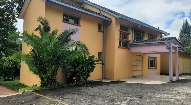 6 Bedrooms Office Space for Rent in Riverside at Ksh500k:Month3