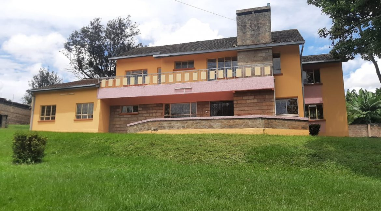 6 Bedrooms Office Space for Rent in Riverside at Ksh500k:Month32