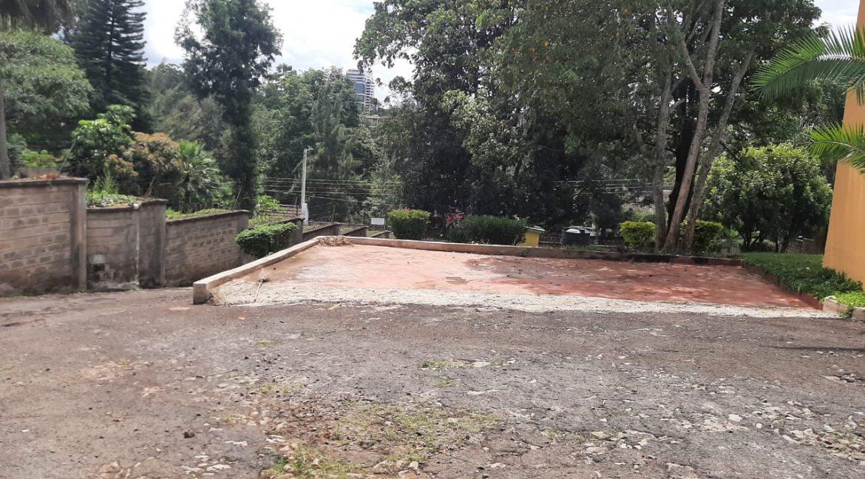 6 Bedrooms Office Space for Rent in Riverside at Ksh500k:Month6