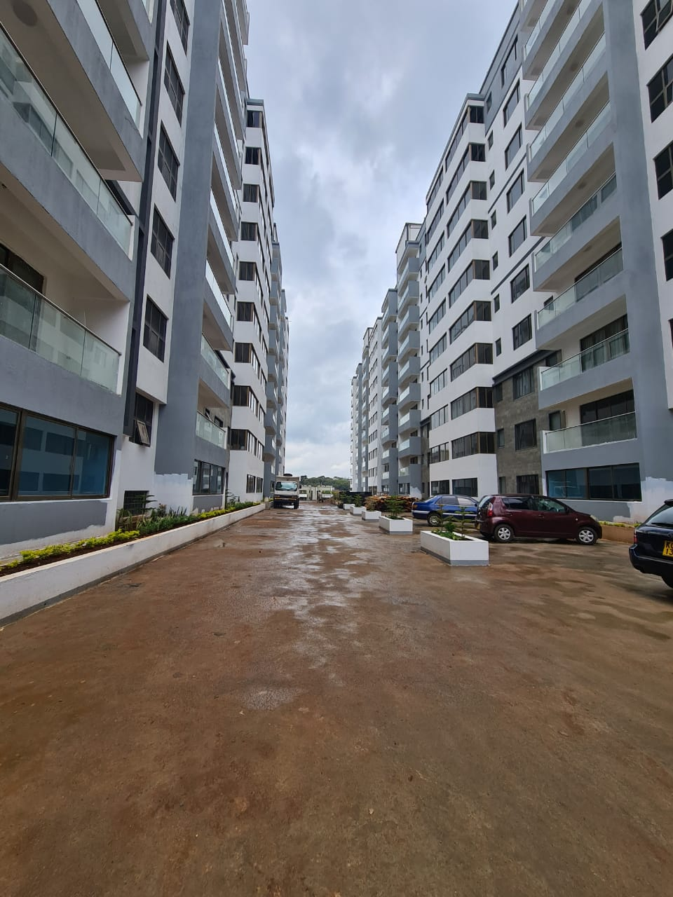 Homely 3 bedroom apartment with DSQ, Swimming Pool For Sale at Ksh18.5M in Lavington, along Hatheru Road