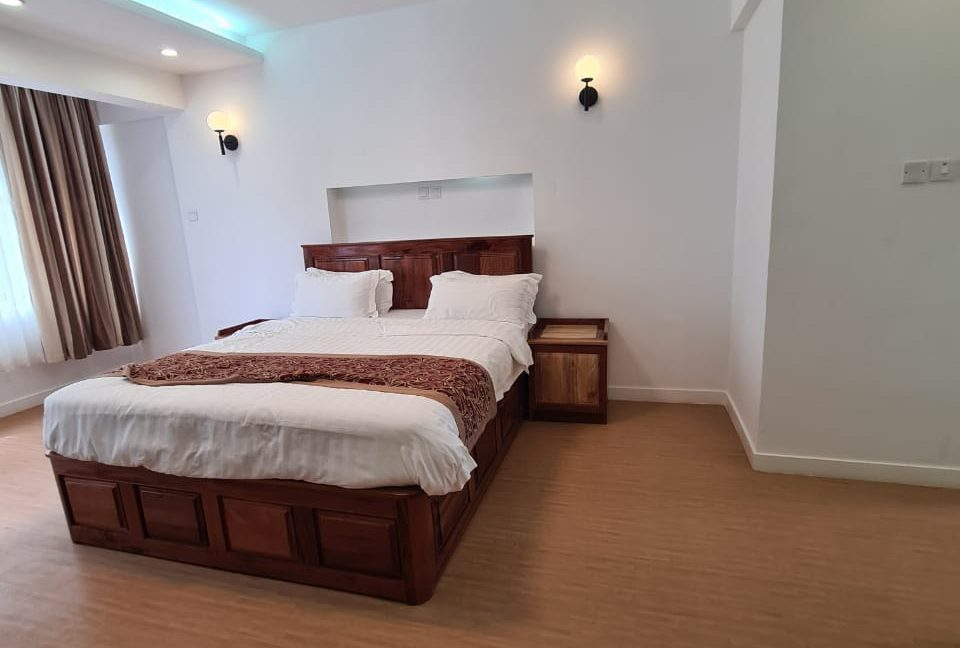 Homely 3 bedroom apartment with DSQ, Swimming Pool For Sale at Ksh18.5M in Lavington, along Hatheru Road14