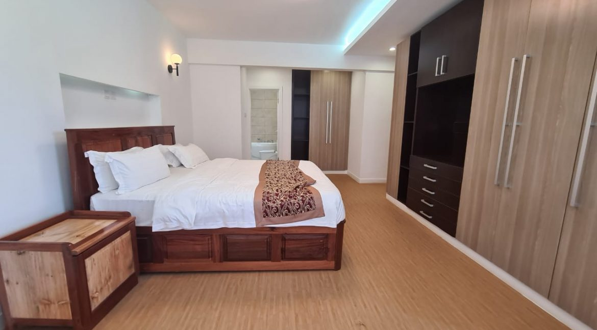 Homely 3 bedroom apartment with DSQ, Swimming Pool For Sale at Ksh18.5M in Lavington, along Hatheru Road2