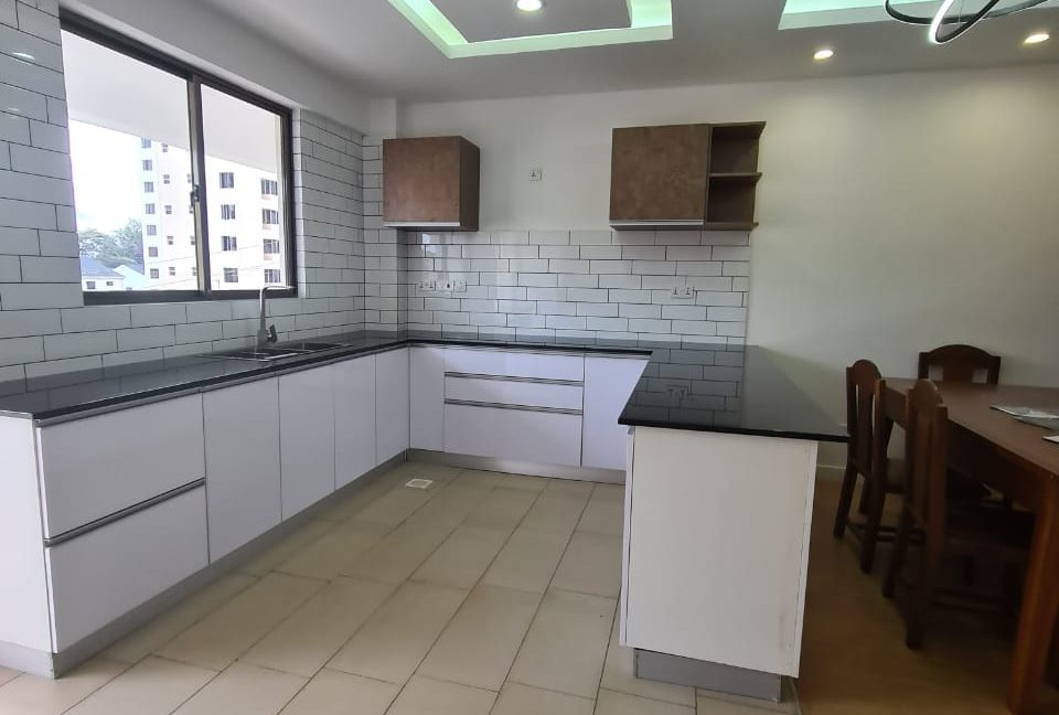 Homely 3 bedroom apartment with DSQ, Swimming Pool For Sale at Ksh18.5M in Lavington, along Hatheru Road5