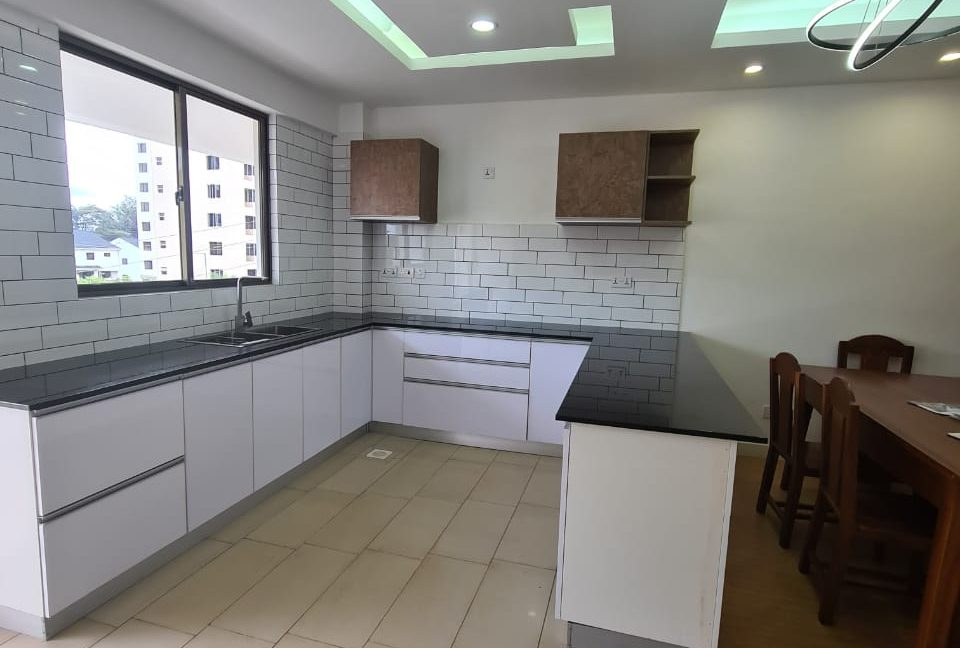 Homely 3 bedroom apartment with DSQ, Swimming Pool For Sale at Ksh18.5M in Lavington, along Hatheru Road6