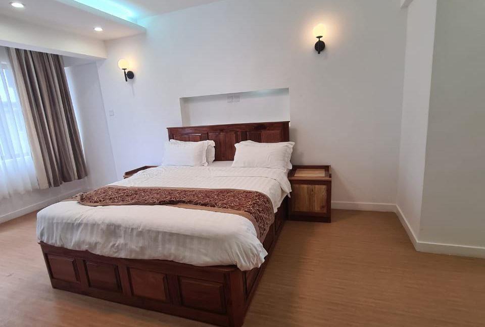 Homely 3 bedroom apartment with DSQ, Swimming Pool For Sale at Ksh18.5M in Lavington, along Hatheru Road9