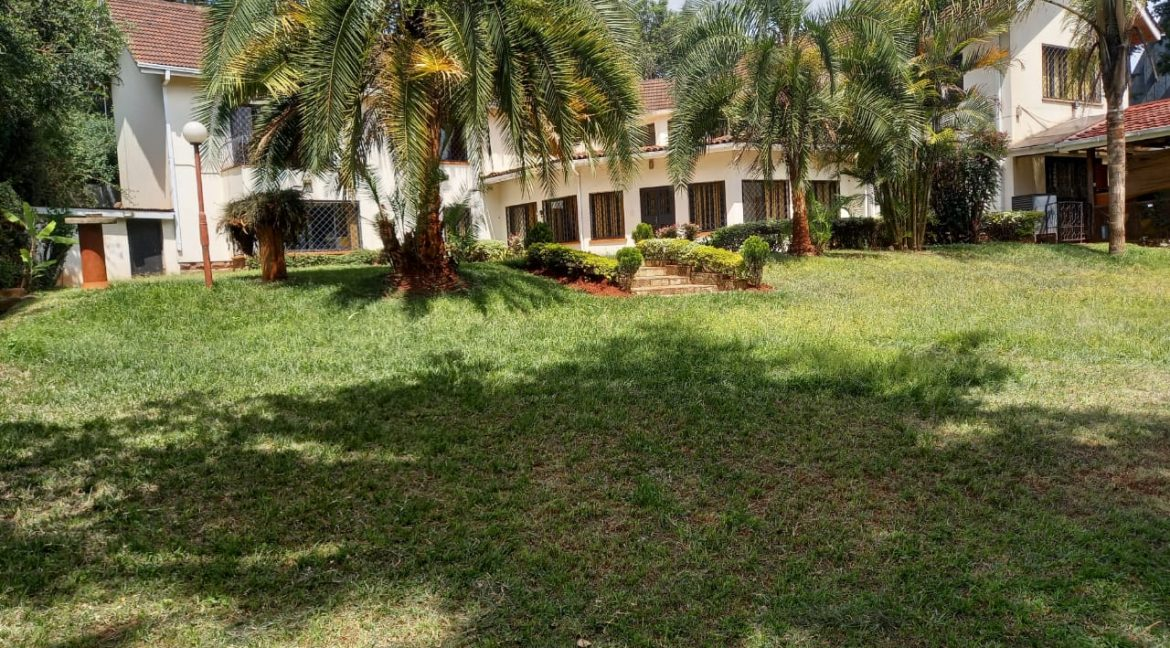 Westlands Office Space To Let at Ksh550,000:Monthly1