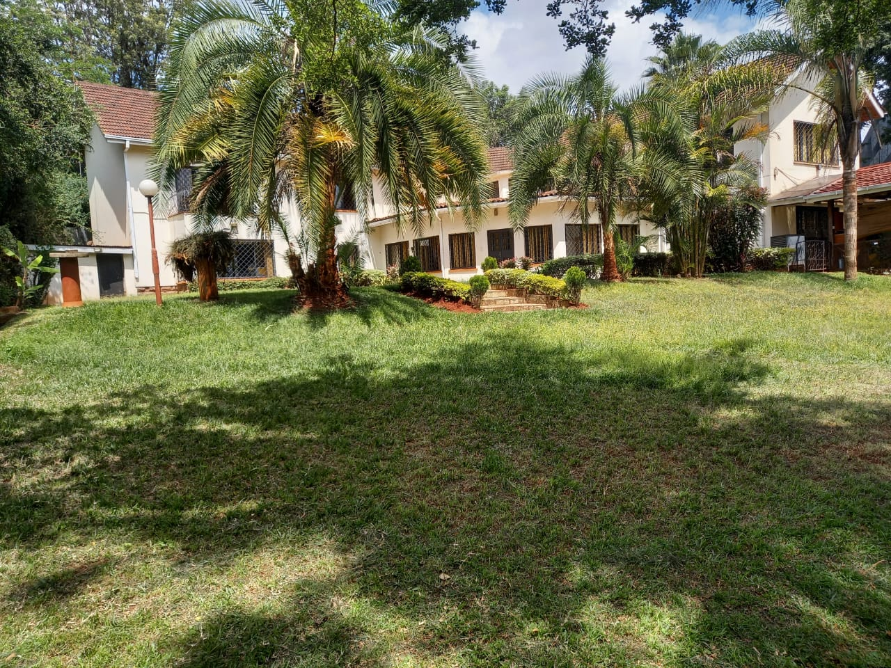 Westlands Office Space To Let at Ksh550,000/Monthly
