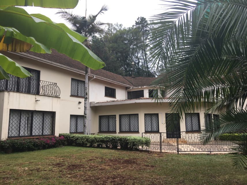 Westlands Office Space To Let at Ksh550,000:Monthly3