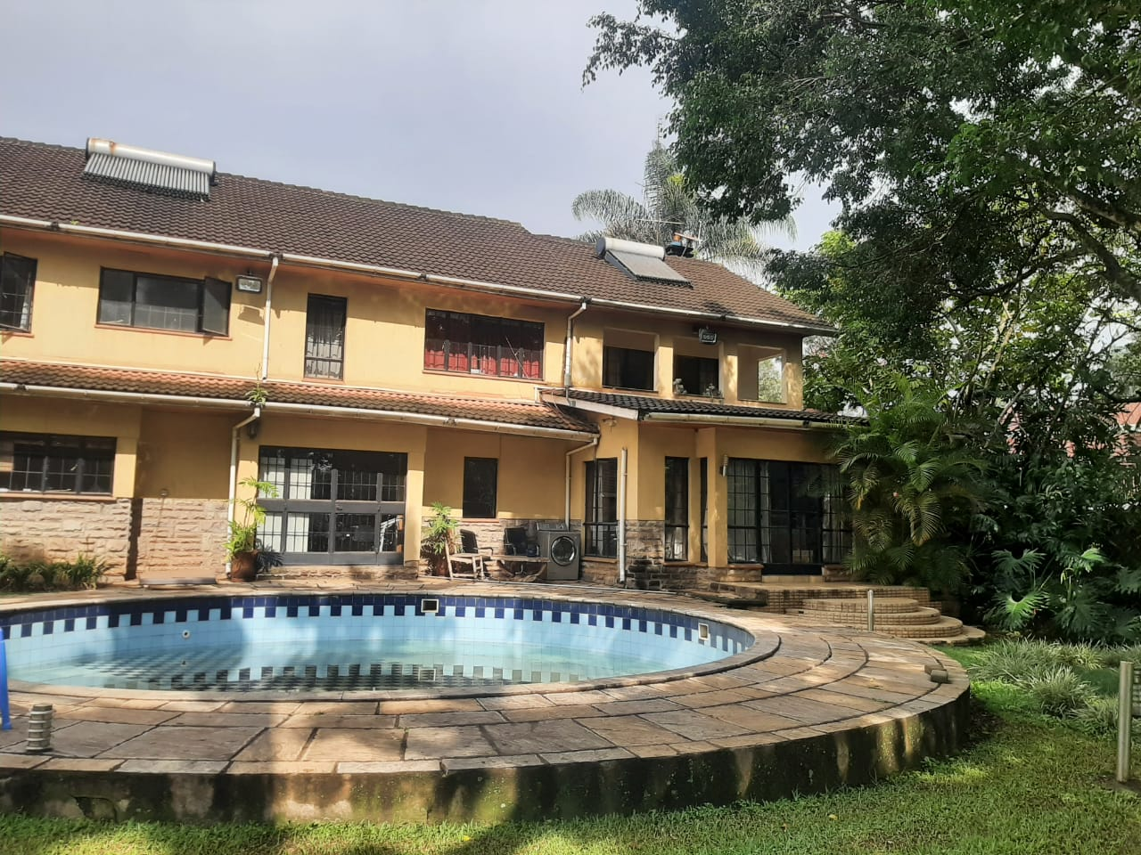 Spacious 9 Bedroom House for Rent at Ksh700k Ideal for a Corporate Organisation, NGO or Residential Property located in Lavington, Nairobi