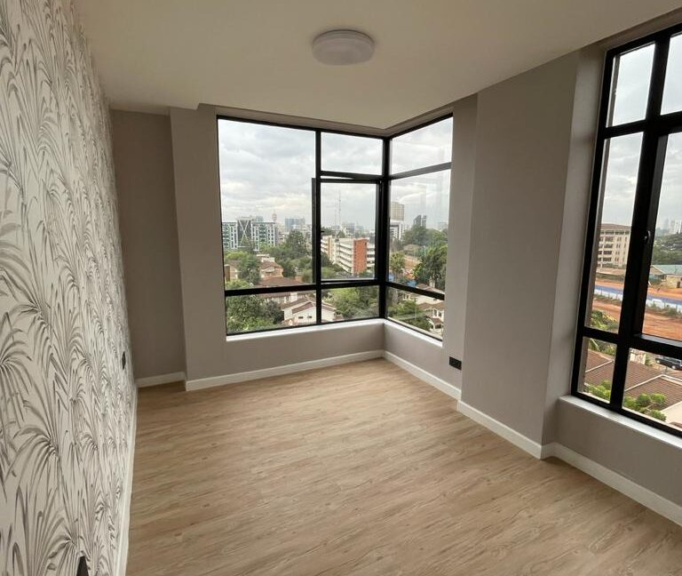 3 Bedroom All En-suite Apartment To let at Ksh200k in Westlands1