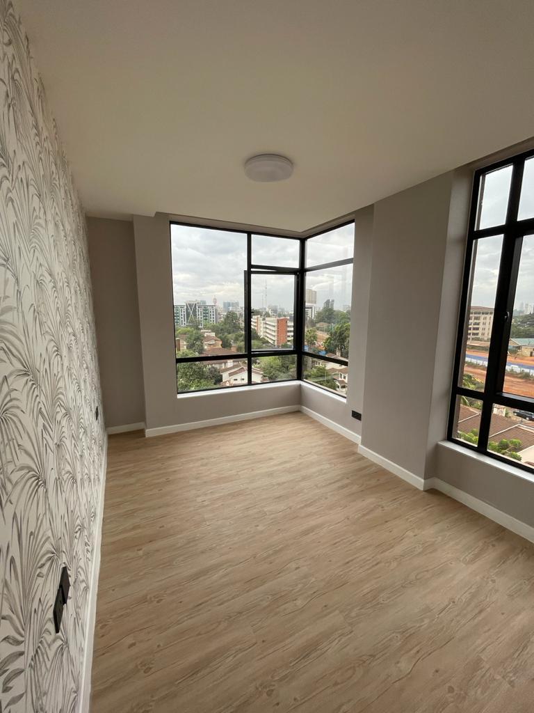 3 Bedroom All En-suite Apartment To let at Ksh200k in Westlands