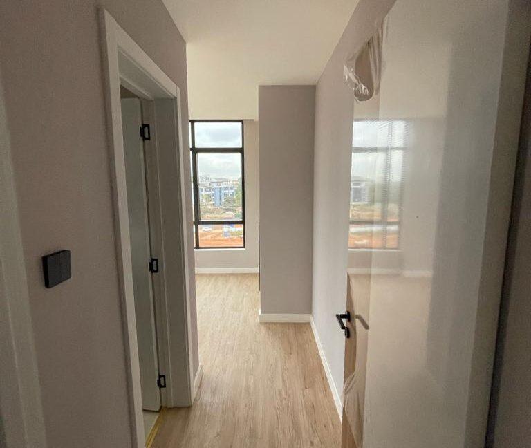 3 Bedroom All En-suite Apartment To let at Ksh200k in Westlands4