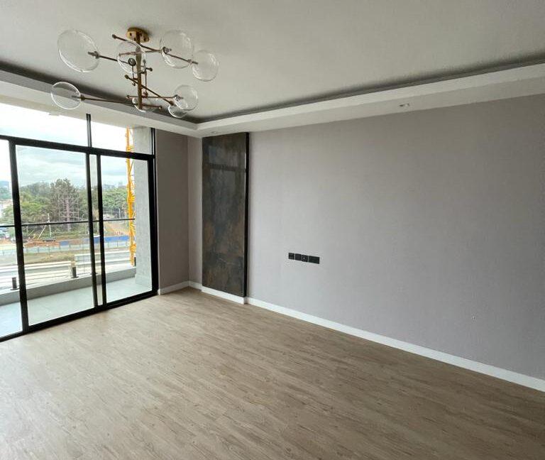3 Bedroom All En-suite Apartment To let at Ksh200k in Westlands8