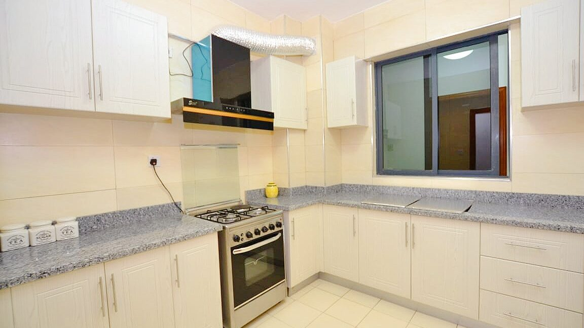 3 Bedroom Apartment for Rent at Ksh95k on Kindaruma Road, Kilimani, Nairobi with Great and Exciting Amenities4