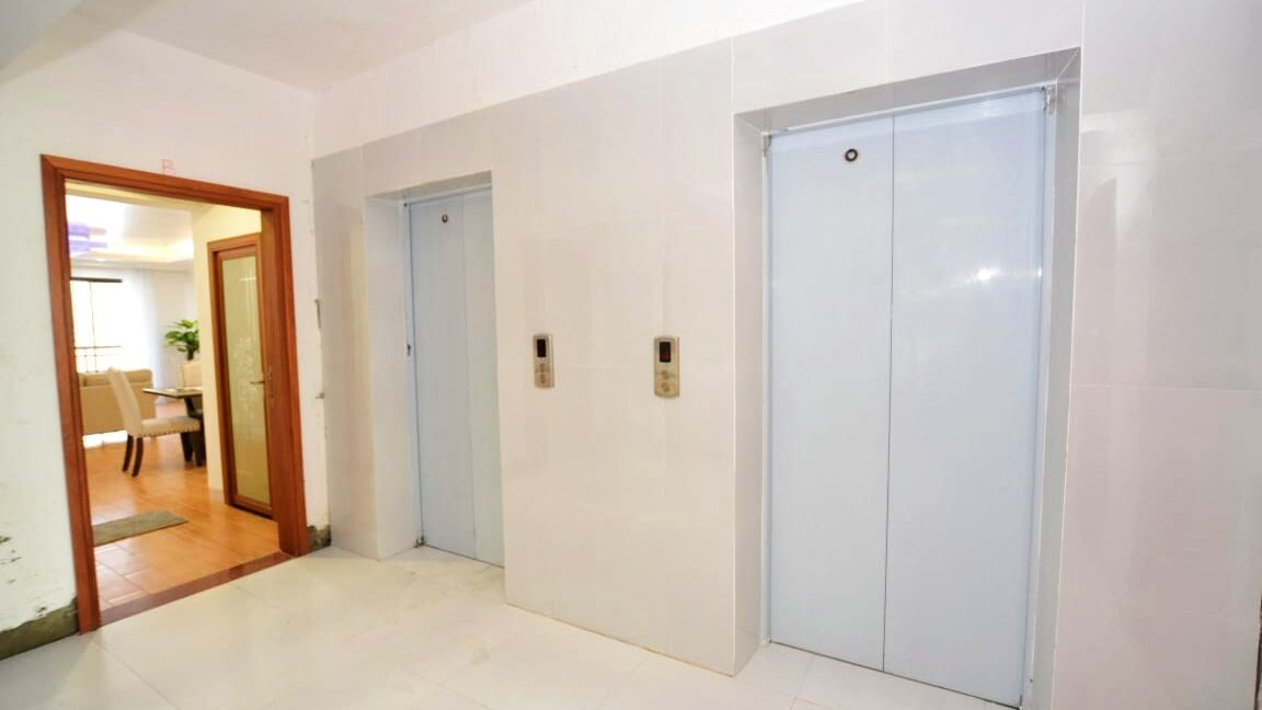 3 Bedroom Apartment for Rent at Ksh95k on Kindaruma Road, Kilimani, Nairobi with Great and Exciting Amenities5