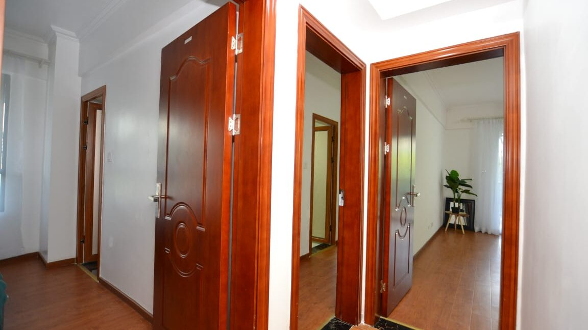 3 Bedroom Apartment for Rent at Ksh95k on Kindaruma Road, Kilimani, Nairobi with Great and Exciting Amenities7