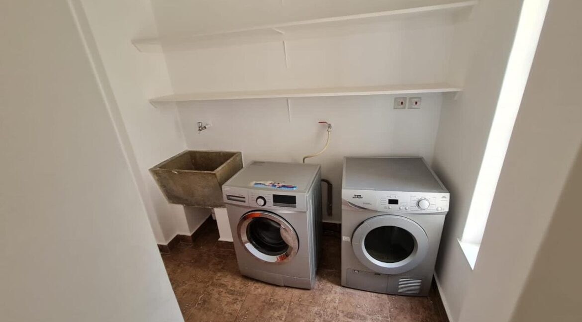 5 Bedroom All Ensuite Townhouse Plus Dsq For Rent at Ksh330k with excellent amenities 18