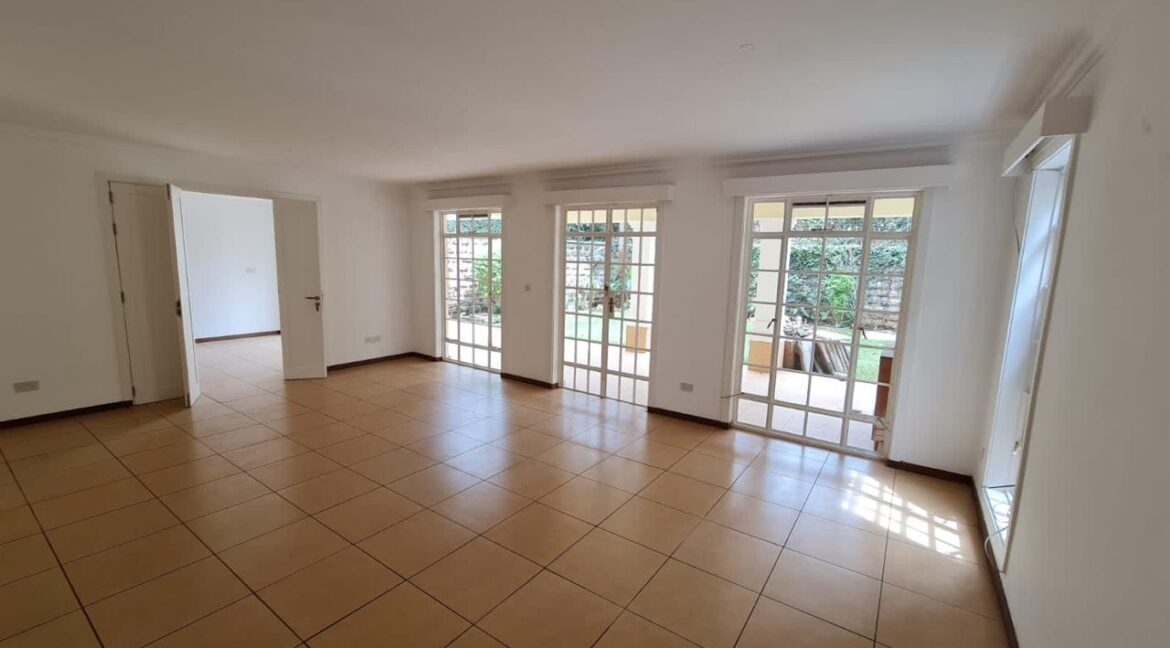 5 Bedroom All Ensuite Townhouse Plus Dsq For Rent at Ksh330k with excellent amenities 3