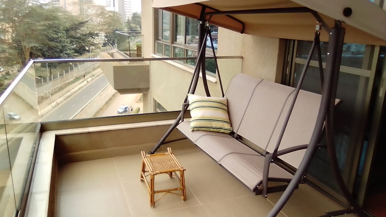 3 Bedroom Apartment For Sale at Ksh37.5M on Upper Floors with Good Views Facing Muthaiga with Exciting Amenities