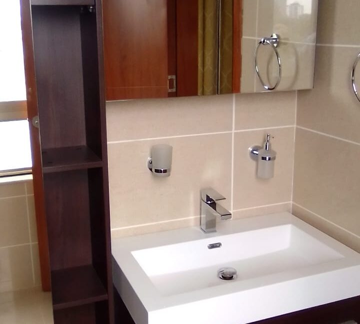 3 Bedroom Apartment For Sale at Ksh37.5M on Upper Floors with Good Views Facing Muthaiga with Exciting Amenities10