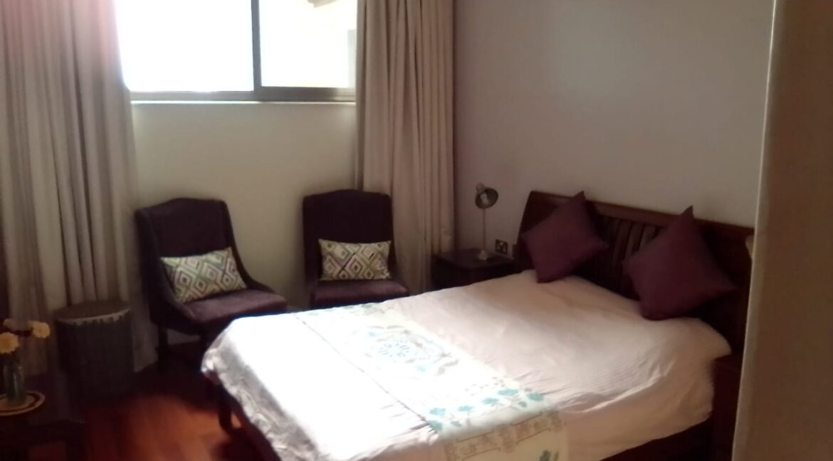 3 Bedroom Apartment For Sale at Ksh37.5M on Upper Floors with Good Views Facing Muthaiga with Exciting Amenities16
