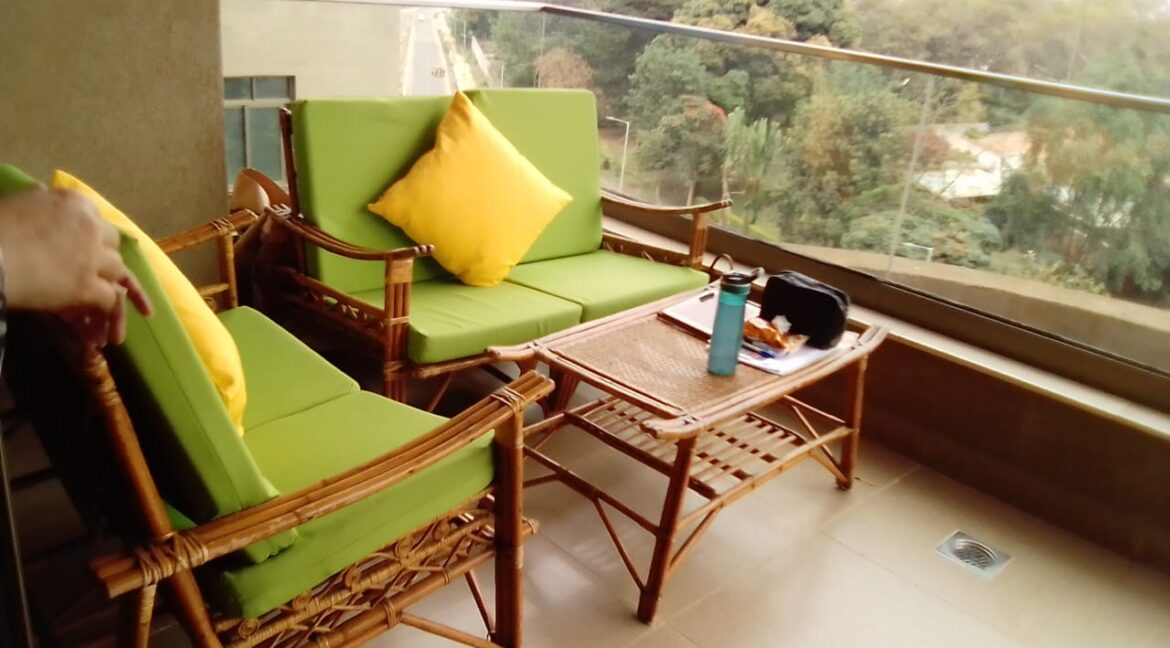 3 Bedroom Apartment For Sale at Ksh37.5M on Upper Floors with Good Views Facing Muthaiga with Exciting Amenities2