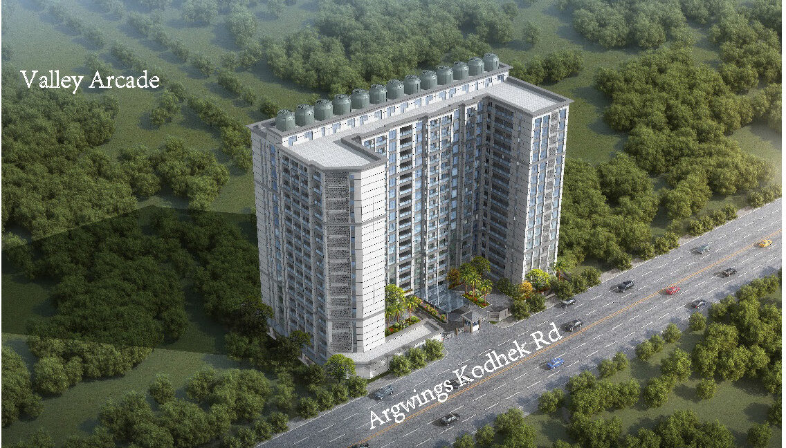 Ideal Apartment in New Project Located in Valley Arcade, Argwings Kodhek Road, 2br 1br and studios with competitive space and Scientific planning design2
