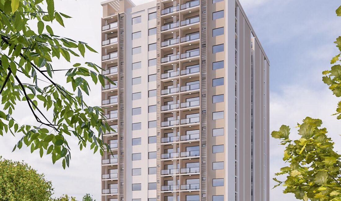 Modern, Premier and Luxurious 4 Bedroom Apartments For Sale in an On-going Project in Parklands, Batubatu Gardens, Nairobi - Going for 19.5M with a 4yr payment plan5