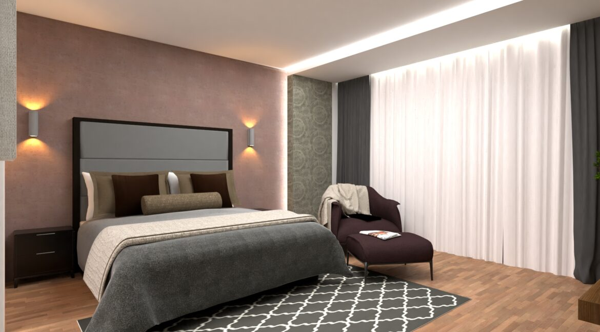 Modern, Premier and Luxurious 4 Bedroom Apartments For Sale in an On-going Project in Parklands, Batubatu Gardens, Nairobi - Going for 19.5M with a 4yr payment plan6