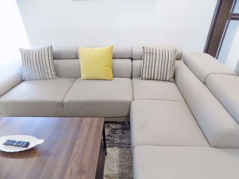One (1) Bedroom Fully Furnished and Serviced Apartments for Rent at Ksh115 k on Riverside Drive1
