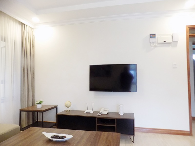 One (1) Bedroom Fully Furnished and Serviced Apartments for Rent at Ksh115 k on Riverside Drive12
