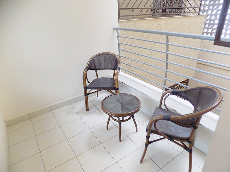 One (1) Bedroom Fully Furnished and Serviced Apartments for Rent at Ksh115 k on Riverside Drive15