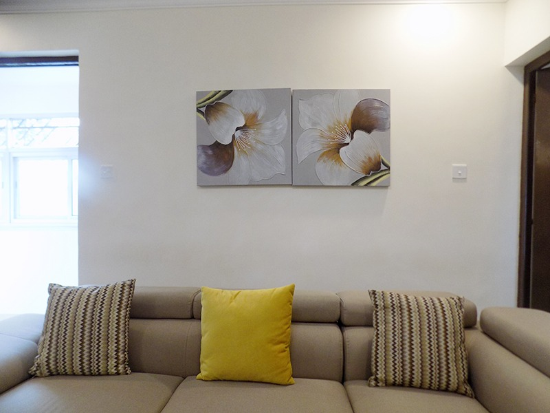 One (1) Bedroom Fully Furnished and Serviced Apartments for Rent at Ksh115 k on Riverside Drive16