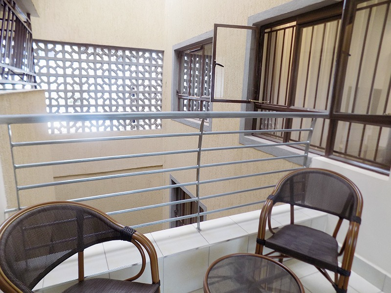 One (1) Bedroom Fully Furnished and Serviced Apartments for Rent at Ksh115 k on Riverside Drive17