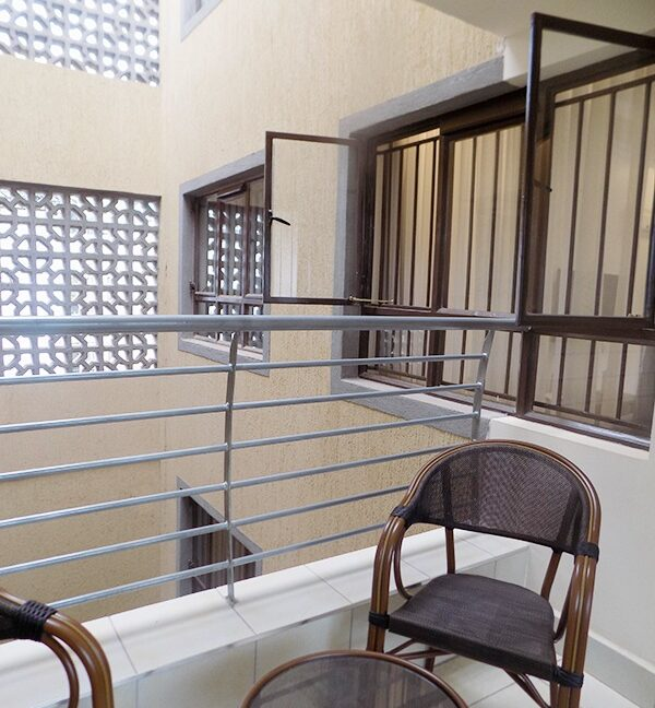 One (1) Bedroom Fully Furnished and Serviced Apartments for Rent at Ksh115 k on Riverside Drive19