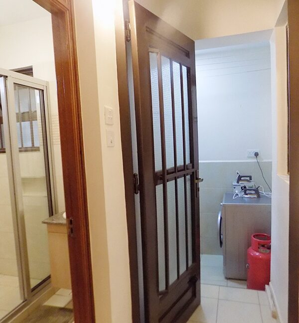 One (1) Bedroom Fully Furnished and Serviced Apartments for Rent at Ksh115 k on Riverside Drive27