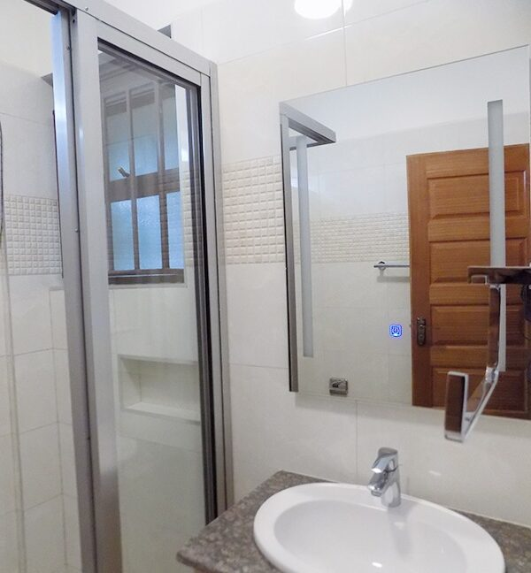 One (1) Bedroom Fully Furnished and Serviced Apartments for Rent at Ksh115 k on Riverside Drive28