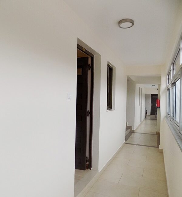 One (1) Bedroom Fully Furnished and Serviced Apartments for Rent at Ksh115 k on Riverside Drive9