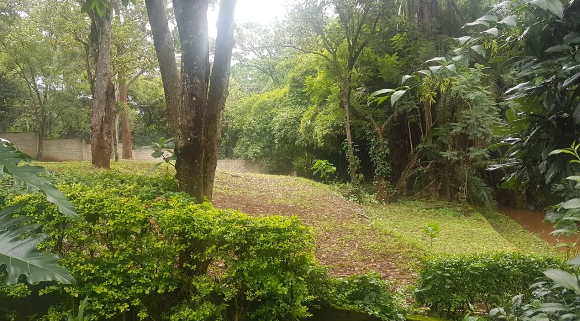 Prime Land for Sale on Peponi Road Ideal for Redevelopment of Town Houses at Ksh165M negotiable1