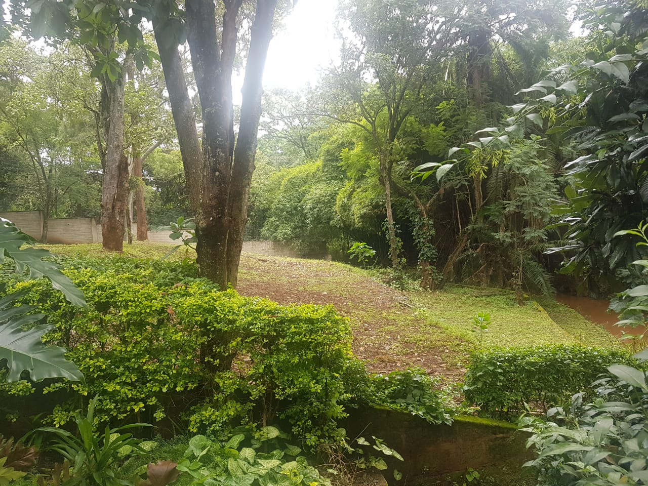 Prime Land for Sale on Peponi Road Ideal for Redevelopment of Town Houses at Ksh165M negotiable
