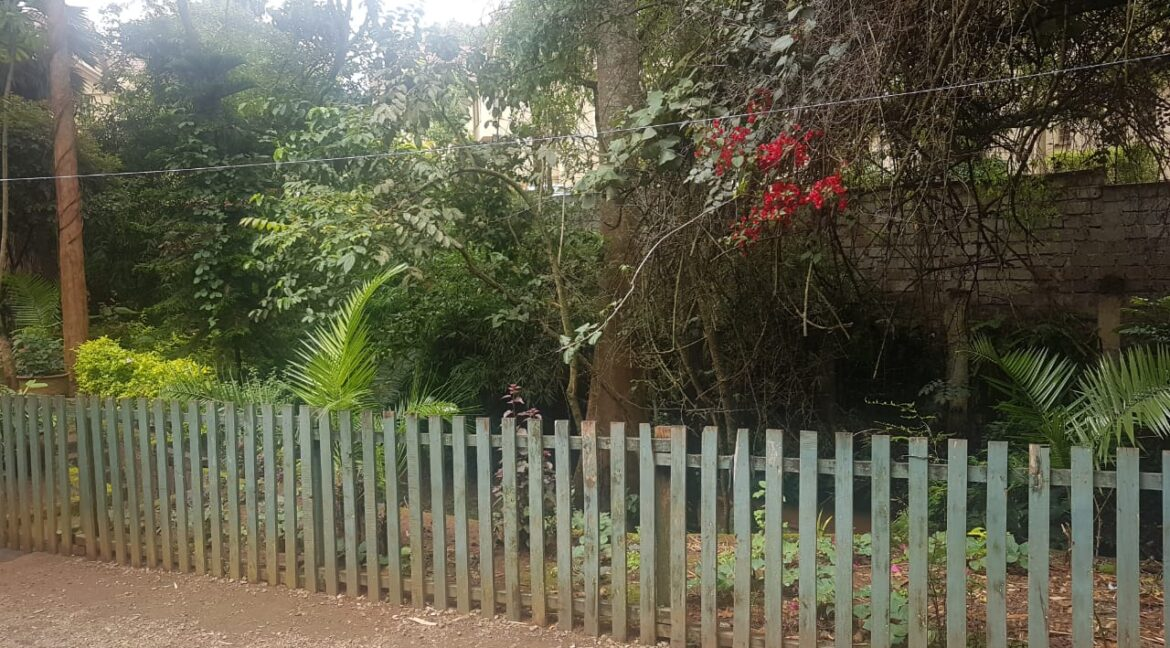 Prime Land for Sale on Peponi Road Ideal for Redevelopment of Town Houses at Ksh165M negotiable11